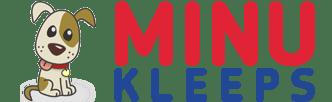 MinuKleeps.ee logo